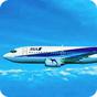 ジェット機 ANA
