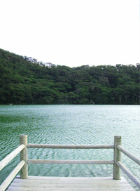 大路池(たいろいけ)