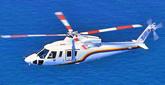 ヘリコプター シコルスキーS76C