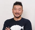 """""""魚食の伝道師"""" 上田 勝彦氏"""
